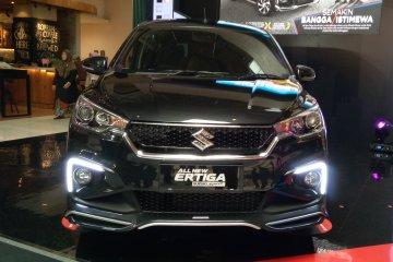 Ertiga Sport dorong penjualan suku cadang dan aksesoris Suzuki
