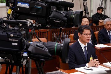 Pengungsi Korea Utara luncurkan partai politik di Korea Selatan