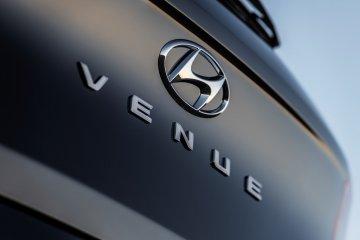 Venue, kendaraan lintas medan Hyundai pada 2020