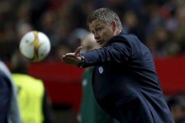 Jelang MU vs Liverpool, Solksjaer ungkapkan sindiran