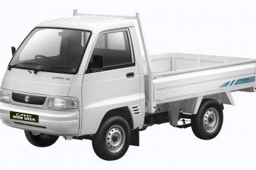Menghitung biaya perawatan Suzuki Carry Pick Up