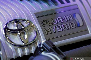Toyota bebaskan hak paten teknologi hybrid