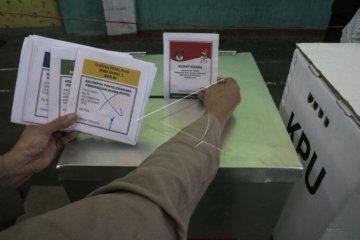 Simulasi Pemilihan