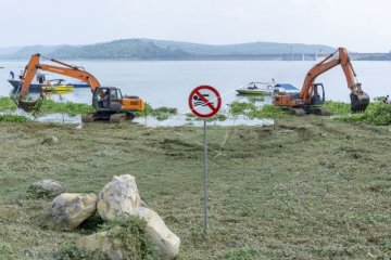 Menjaga Ketahanan Air Nasional