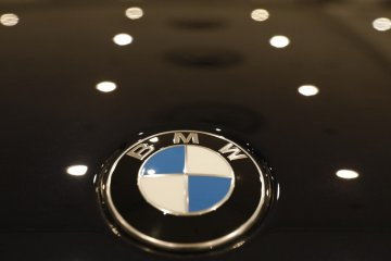 BMW hadirkan Seri 3 baru untuk dongkrak penjualan di Korsel
