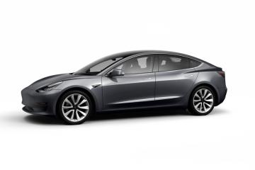 Mobil listrik Tesla Model 3 cuma Rp400-an juta di Korsel