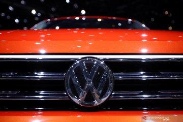 VW dorong mitra usaha bangun pabrik baterai