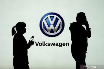 Omzet Volkswagen naik meskipun penjualan mobil turun kuartal I 2019