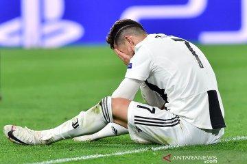 Cristiano Ronaldo sedih dengar kematian Kobe Bryant