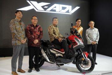 Honda X-ADV, big bike berkonsep petualang seharga Rp450 juta
