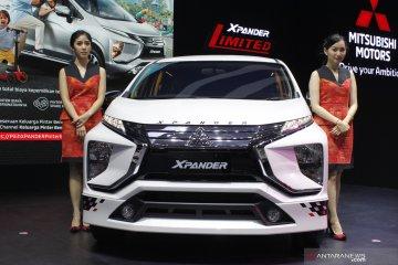 Mitsubishi pastikan Xpander di Indonesia tidak bermasalah
