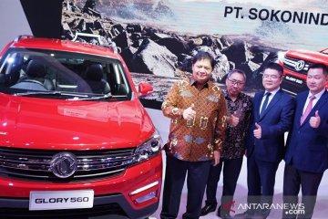 DFSK pelajari peluang mobil listrik Indonesia