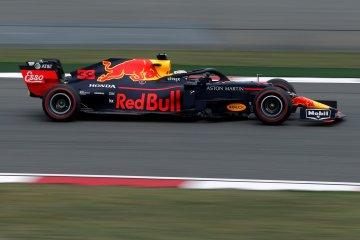 Penalti tak masalah bagi Verstappen jika mesin baru Honda mumpuni