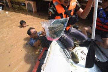 Banjir Di Rawajati