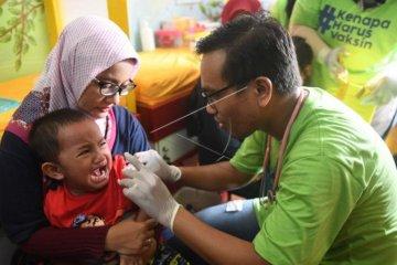 Pekan Imunisasi Dunia 2019
