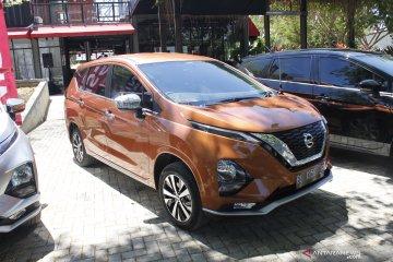 Penjualan Nissan All New Livina didominasi tipe tertinggi