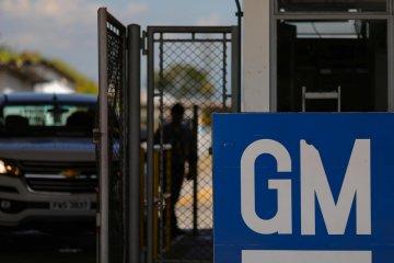 Kuartal I 2019 Laba General Motors naik, ditopang model baru di China