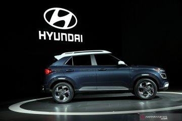 Hyundai Venue dipesan 2.000 unit dalam sehari di India