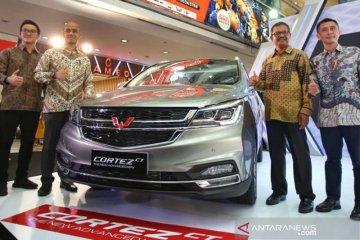 Cortez CT sapa Kota Medan