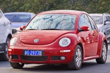 "VW China ""recall"" 92.621 mobil libatkan Beetle hingga Golf"