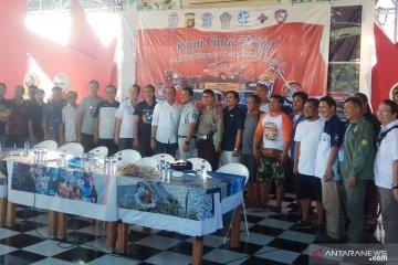 PPMKI Bali pamerkan mobil klasik sambut Hari Kebangkitan Nasional
