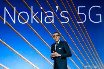 Nokia incar Malaysia kembangkan jaringan 5G
