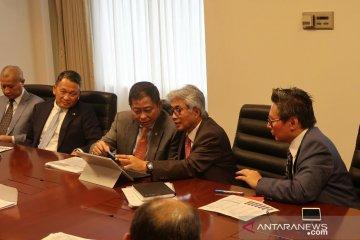 Menteri ESDM ke Tokyo Finaliasi Blok Masela