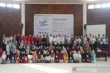 Pesantren Kilat Ramadhan 2019 di SEAMEO BIOTROP
