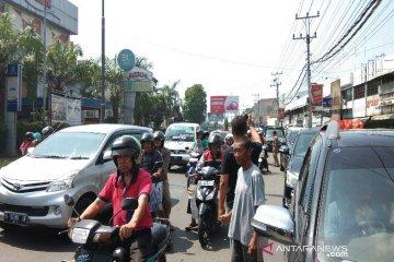 Untuk mudik Lebaran ASN di Pekalongan diizinkan pakai kendaraan dinas
