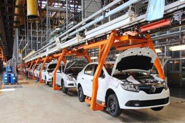 Renault-Fiat bakal merger, Prancis minta pabriknya tetap dibuka