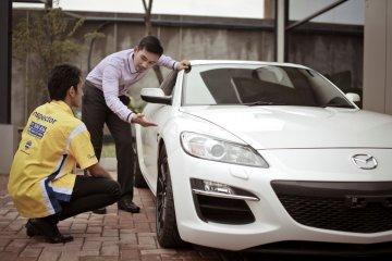 Perlukah kendaraan diasuransi selama mudik?