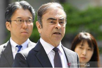 """Prancis selidiki dana """"misterius"""" terkait Renault dan Carlos Ghosn"""