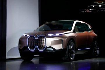 BMW dan Jaguar Land Rover kolaborasi komponen mobil listrik