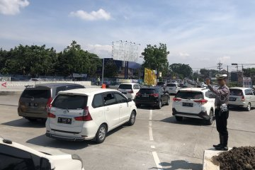 Polres Malang siapkan skema khusus urai kemacetan Tol Pandaan-Malang