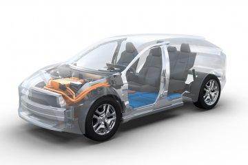 Toyota dan Subaru kerja sama bikin mobil listrik satu model