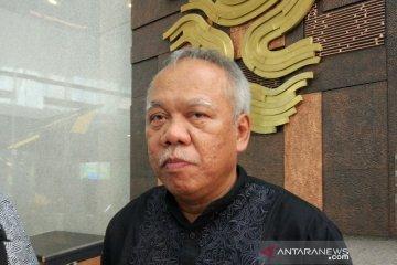 Menteri PUPR sebut kondisi prasarana mudik-balik Lebaran 2019 baik