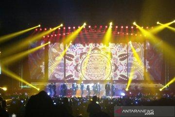 Kemarin, konser Super Junior hingga tunangan Jessica Iskandar