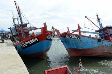 Kapal Malaysia disita untuk dimusnahkan