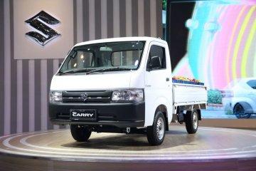 New Carry dan Ertiga dominasi penjualan Suzuki pada Mei