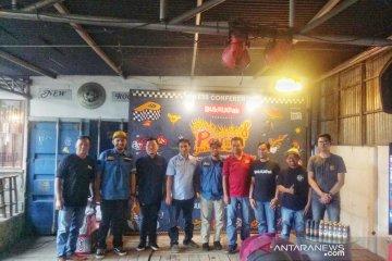 Bukalapak Parjo 2019 angkat potensi kreatif anak muda Indonesia
