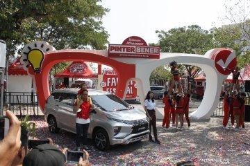 """MMKSI awali festival Xpander """"Pinter Bener"""" di Bekasi"""