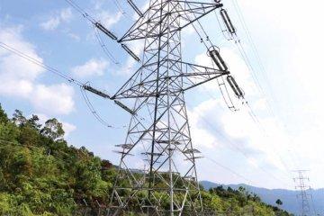 PLN bangun dua jalur transmisi listrik ke Provinsi Aceh