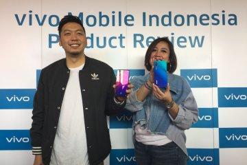 Vivo S1 gaet pengguna muda dengan desain stylish