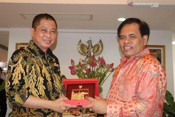 Indonesia-China bahas transfer teknologi energi