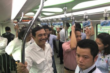 Dua pabrikan mobil listrik China berminat relokasi ke Indonesia
