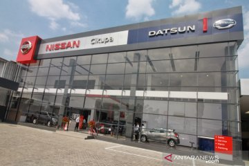 Nissan lebarkan sayap penjualan di Cikupa