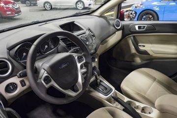 Ford jawab tuduhan sengaja jual Fiesta-Focus bermasalah transmisi
