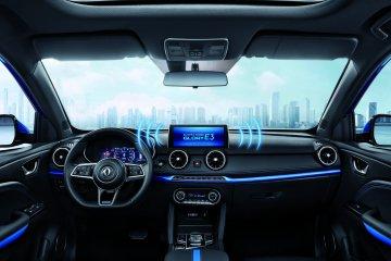 DFSK siapkan kejutan di GIIAS, mobil listrik Glory E3