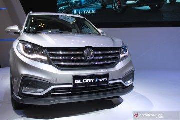 DFSK Glory I-Auto bidik konsumen melek teknologi