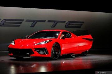 Peluncuran Chevrolet Corvette Stingray 2020